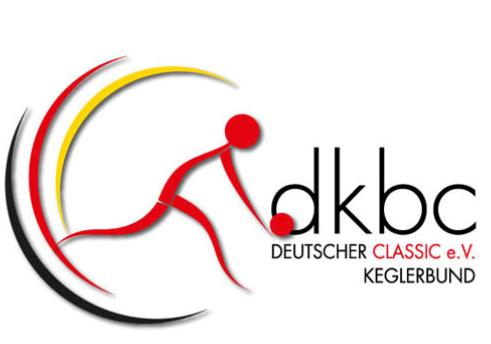 Logo des Deutschen Keglerbund Classic e.V. - Deutscher Kegelsport